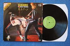 SCORPIONS / LP Double RCA CL 28 331 / 1978 ( F )