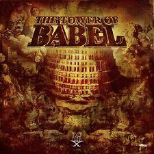 Lost Children of Babylon - Tower of Babel