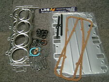 LAND ROVER 3.5  V8 TOP END GASKET SET STC1642