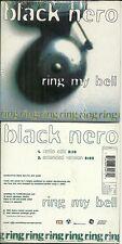 CD SINGLE - BLACK NERO : RING MY BELL ( NEUF EMBALLE / NEW & SEALED )