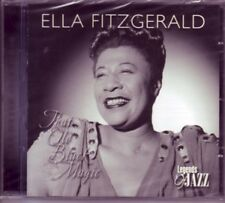 CD 18T ELLA FITZGERALD BEST OF 2003  NEUF SCELLE