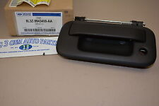 Ford Super Duty F-150 Sport Trac Rear Tailgate Black Handle OEM 8L3Z-9943400-AA