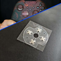 For Xbox One Controller D-Pad Button Replace Dome Conductive Film Metal Sticker.