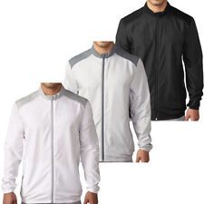 adidas Polyester Zip Coats & Jackets for Men