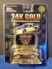 Racing Champions 24K Gold Reflections Primestar  #16