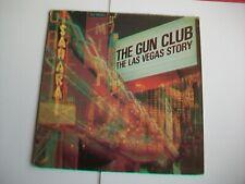THE GUN CLUB - LAS VEGAS STORY - UK LP -1984, CHR 1477