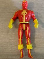 Red Tornado -  1985 - DC Super Powers - Vintage Action Figure
