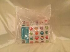 Bentology Ice Packs For Lunch Boxes, Owls