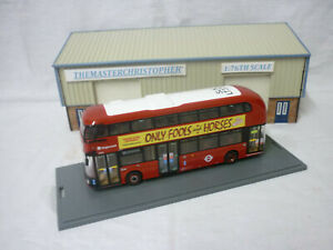 Corgi OOC OM46633B New Routemaster Stagecoach London 'Only Fools and Horses'