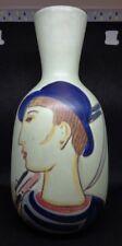 Vintage Rorstrand Carl Harry Stalhane Bud Vase