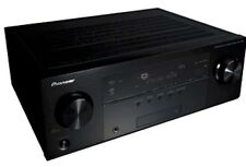 Pioneer VSX-1021-K 7.1-Ch 3D Home Theatre A/V Receiver HDMI ipad/1080p No Remote