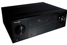 Pioneer VSX-1021-K 7.1-Ch 3D Home Theatre A/V Receiver HDMI ipad/1080p No Remote
