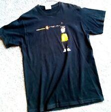 rare Men'S extra Large Nike Made in Usa basketball Jordan tee Shirt