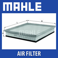 Mahle Air Filter LX1583 (fits Nissan, Renault, Vauxhall)