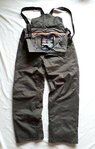 Surfanic Ski / Snowboarding Trousers (Size 2XL) in grey