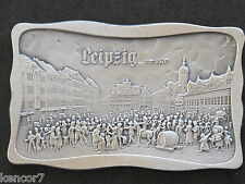 Leipzig 1820 Antique Silver Art Bar B. H. Mayer Das alte Deutschland D8356