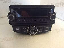 Vauxhall Adam Radio