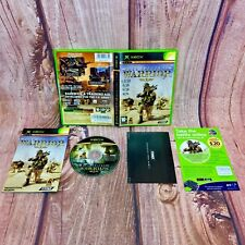 Xbox LIVE Game Full Spectrum Warrior based on a training aid by army soldiers