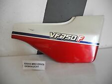 Seitendeckel rechts Sidecover right Honda VF750F RC15 BJ.83-85 gebraucht used