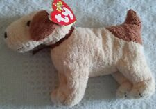 Rufus the Welsh Terrier Dog, Ty Beanie Babies, 2000, Excellent condition