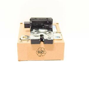 New Genuine MINI R50 R53 R56 R59 Trunk Lid Lock Hatch 2754528 OEM