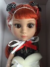 """NRFB Tonner Wilde Imagination PERFECT  PATIENCE 14"""" Dressed FASHION Doll LE 300"""