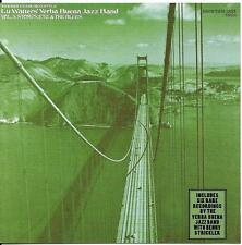 Lu Watters Yerba Buena Jazz Band - Vol. 3 Stomps & The Blues (CD-Album) wie neu!