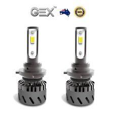 3in1 Led Headlight Bulbs 3000K 4300K 6000K Conversion Kit Bulb No Error 100W HB3