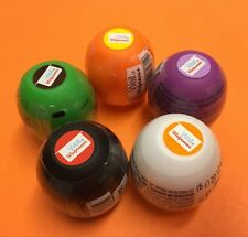 5 Halloween Revo Lip Balm Collection ~ Black Cat Cherry RARE ~ Free Gifts