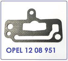 Dichtung Kühlmittelflansch Opel Zafira A OPC Z20LET