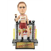 Ronda Rousey WWE Special Edition Bobblehead Wrestling