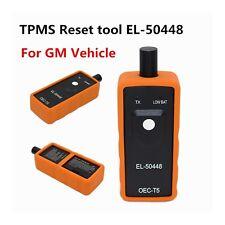 EL-50448 Pneu Pression Moniteur Capteur Véhicule activation outil pour GM véhicule