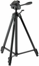 New Velbon EF-51 Photo and Video Tripod with a 3 Way Head & Quick Release - EF51