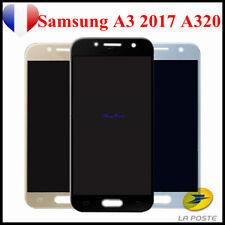 Pour Samsung Galaxy A3 2017 A320 LCD écran Tactile Screen Affichage Remplacement
