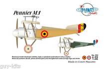 Chasseur Français PONNIER M.1, WW1 - Kit résine PLANET MODELS 1/32 N° 253