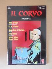 Il Corvo Presenta n°2 1995 General Press  [G730] BUONO