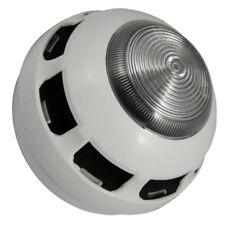 Fike 204-0012 twinflex multipoint DMPS détecteur avec sondeur strobe & base