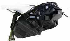 Bike Packing Saddle Bag Bikase Medium 550ci 9L 69.99$ MSRP USA Shipper Charity