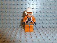LEGO® Star Wars 1x Figur Rebel Pilot Zev Senesca aus Set 7958 sw354 F973
