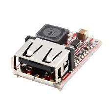 DC-DC Buck Step Down Module 6-24V 12V/24V to 3A 5V USB Charger Module Fr Arduino