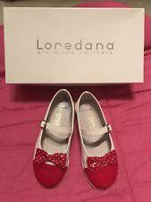 ballerine rosse 26 in vendita | eBay