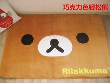 Rilakkuma san-x bear foot pad door mat non-slip pads mats  ground anime rug