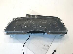 1999 - 2002 Lincoln Navigator Speedometer Speedo Instrument Cluster
