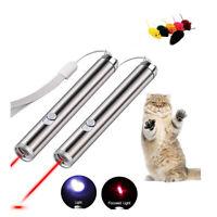 Lampe poche stylo pointeur laser stylo laser créatif rouge LED lampe UV lumière