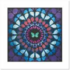Damien Hirst, 'Butterflies', Fine art print on thick archival paper