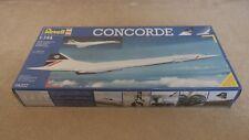 RV04257 - Revell 1:144 - Concorde - British Airways / Air France - Unopened box