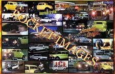 American Graffiti 73!!! Custom Movie Poster 11x17 Buy 2 Posters Get 3RD FREE!!!