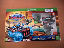 Skylanders SuperChargers Starter Set Pack XBOX ONE ACTIVISION BLIZZARD
