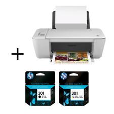 HP Deskjet 2540 / 2544 All in One Drucker CX027B DRUCKER SCANNER KOPIERER USB
