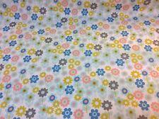 Infila-Crafter 's Companion-COTTONTAIL Spring Garden-tessuto di cotone 100%